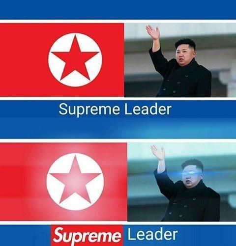 Sky - Supreme Leader Supreme Leader