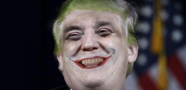 win audio mark hamill joker trump wiretap