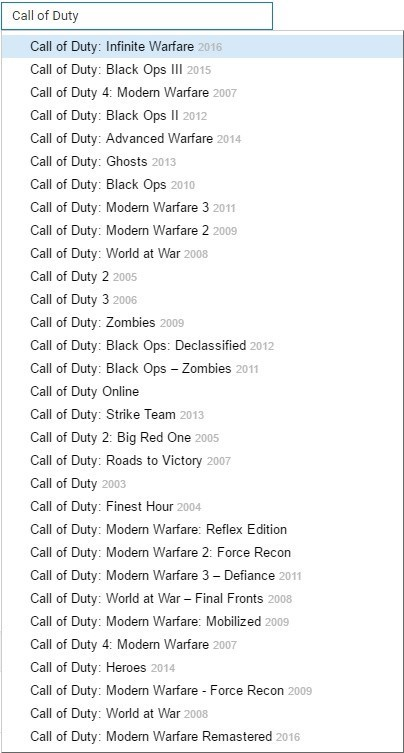 call of duty - 9017501952