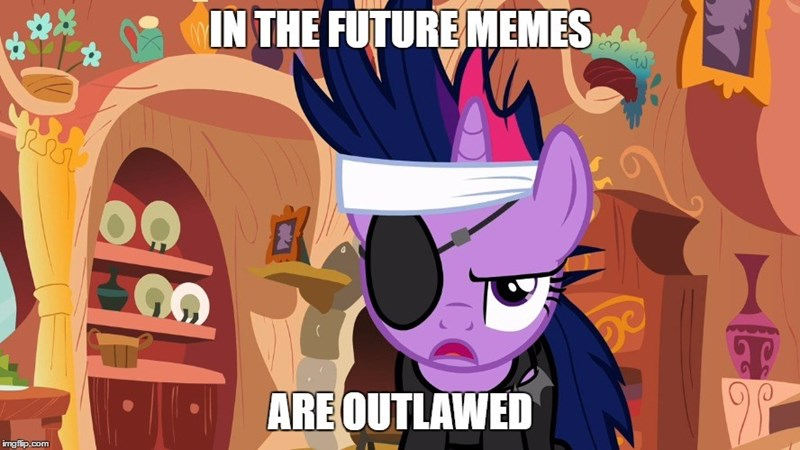 its-about-time twilight sparkle Memes - 9017616384