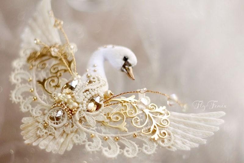 decorative - White - Fly Fenix