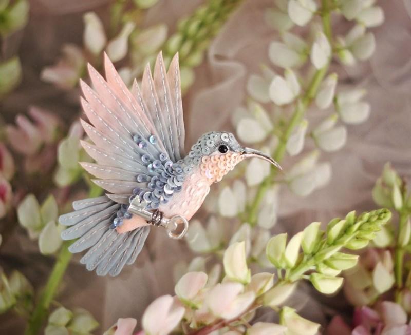decorative - Bird