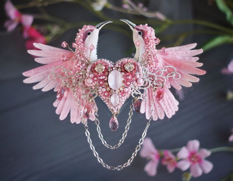 decorative - Pink