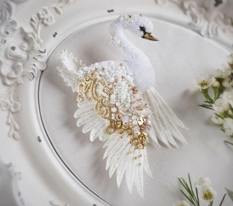 decorative - White