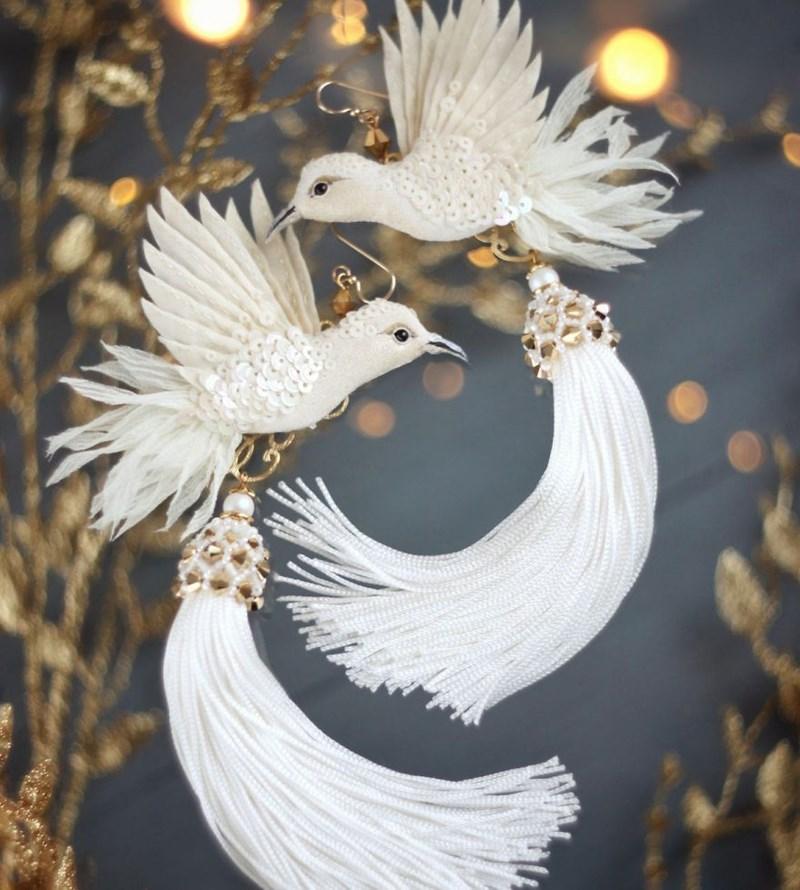 decorative - Feather