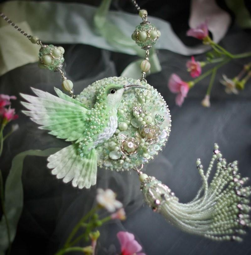 decorative - Green