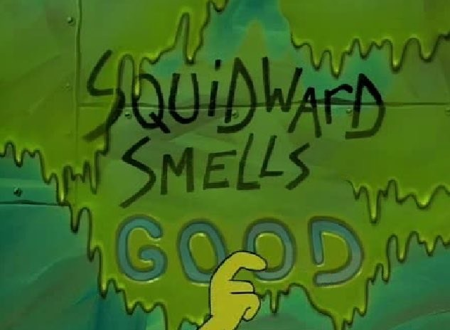 wholesome meme - Green - 4auiDWARD SMELLS G