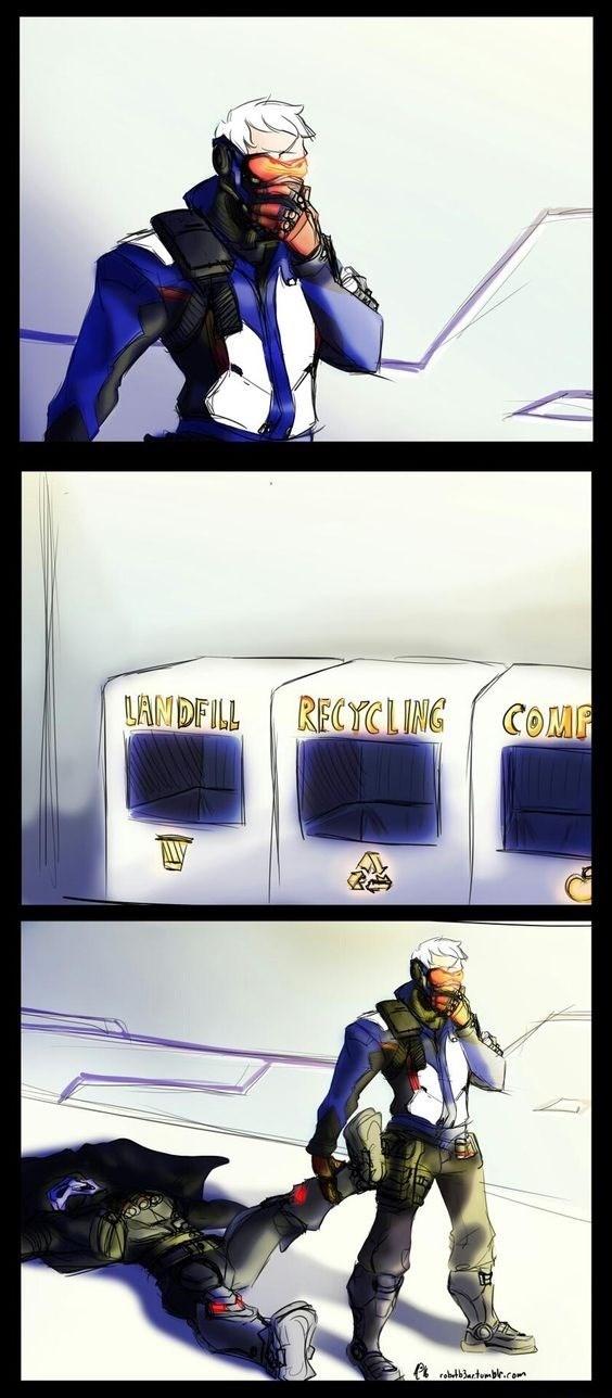 Cartoon - COMP RECYCLING LANDFILL Pt bjactubr.co