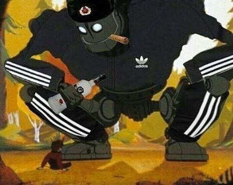 meme - Animated cartoon - odidos