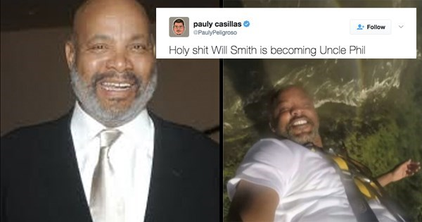 fail tweet will smith uncle phil
