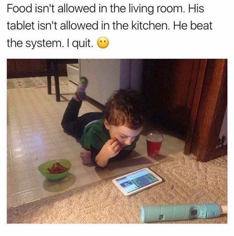 Smart Kid Memebase Funny Memes