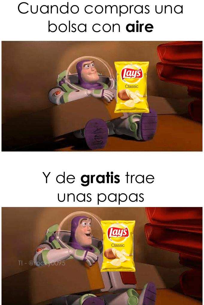 papas