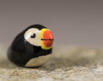 Bird - MadeWith ClayAnd Lov