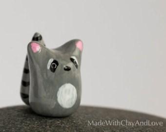 Figurine - MadeWithClayAndLove