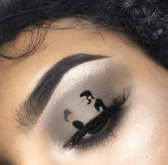 Eyebrow - LEXUSMPEREZ