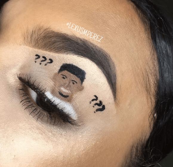 Eyebrow - eLEXUSMPEREZ ??? 7??