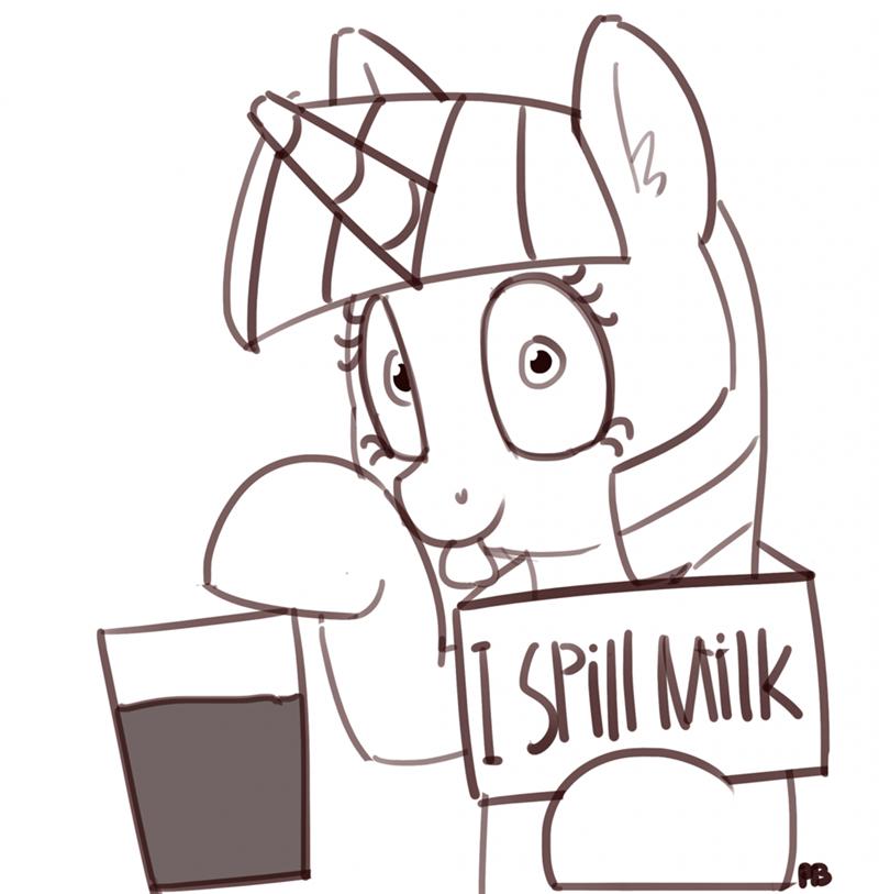 twilight sparkle chocolate milk Memes - 9021813760