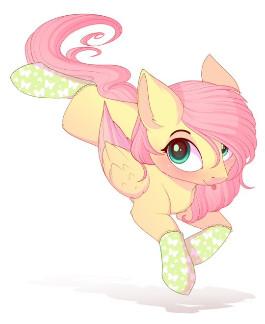 evehly,fluttershy
