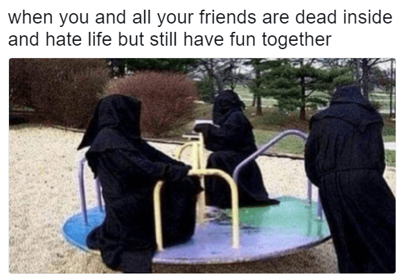 depressing Memes funny - 9023240448