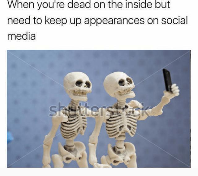 Memes dead funny - 9023824896