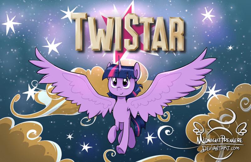 midnightpremiere tristar twilight sparkle ponify - 9024643840