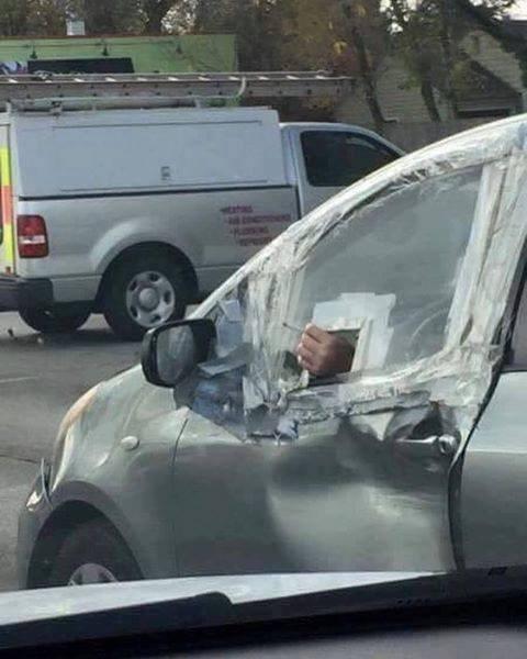 cringeworthy - Vehicle