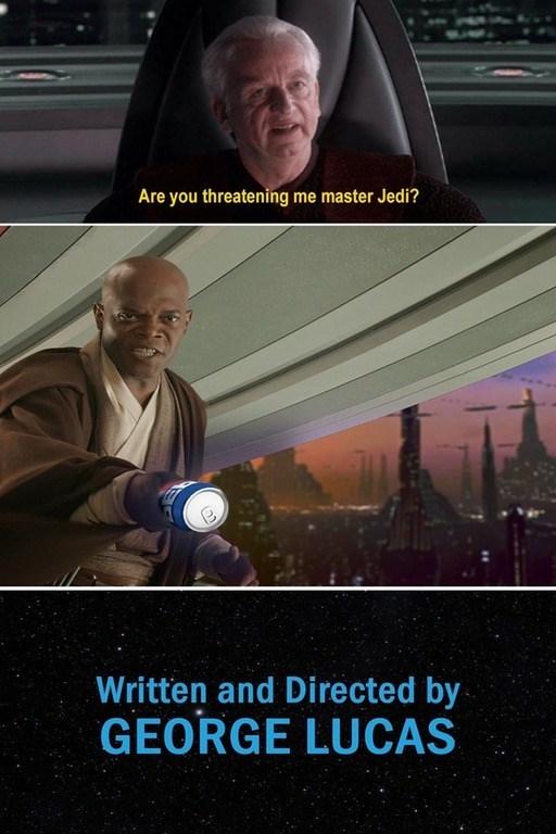 Memes star wars - 9025643008