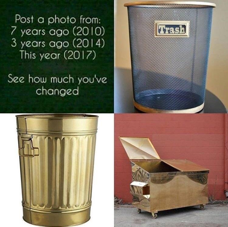 Memes trash - 9025647872