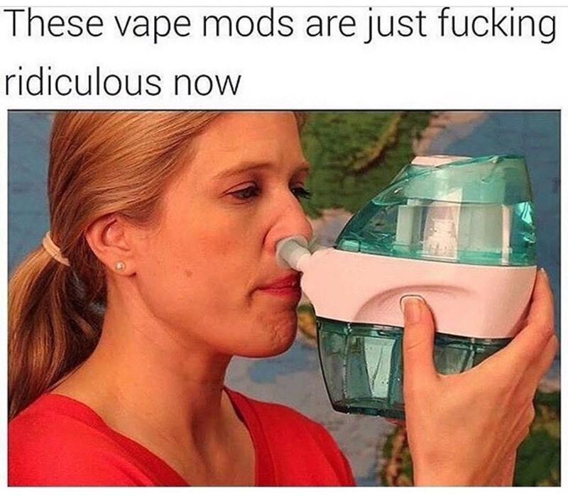 vaping Memes - 9025740800