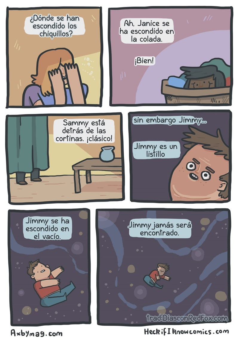 escondidas