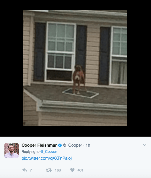 Property - Cooper Fleishman@_Cooper 1h Replying to @_Cooper pic.twitter.com/qAXFn Paloj 7 13168 401