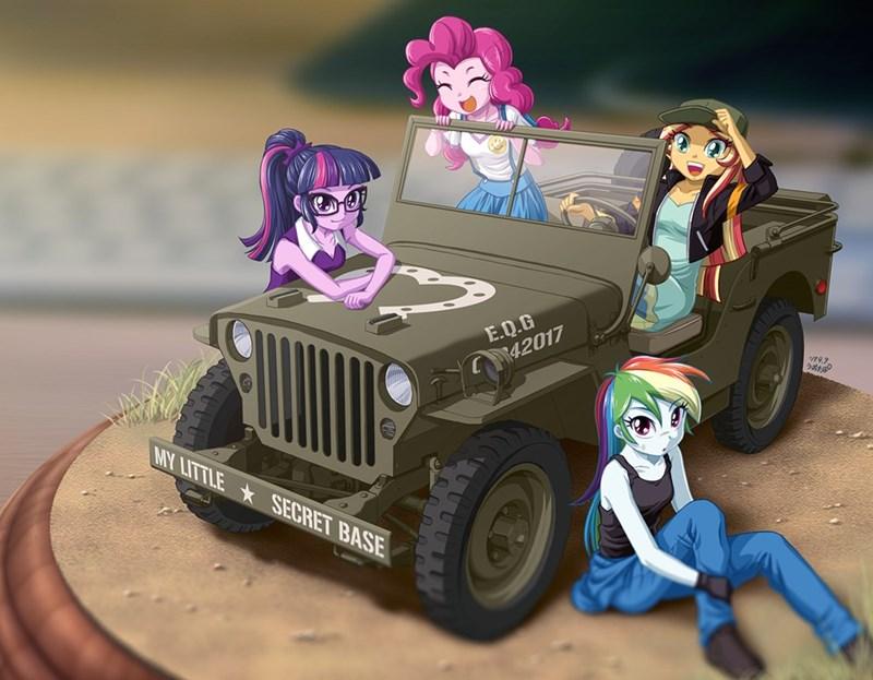 equestria girls scitwi toys twilight sparkle pinkie pie uotapo Hasbro sunset shimmer rainbow dash - 9026990848