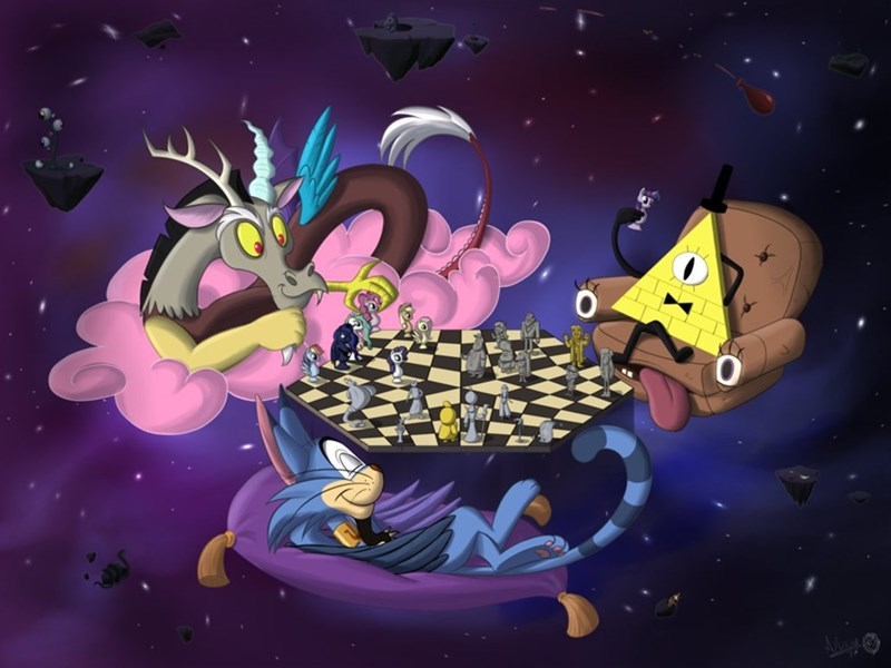 aladdin gravity falls chaos discord bill cipher sirzi - 9027098880