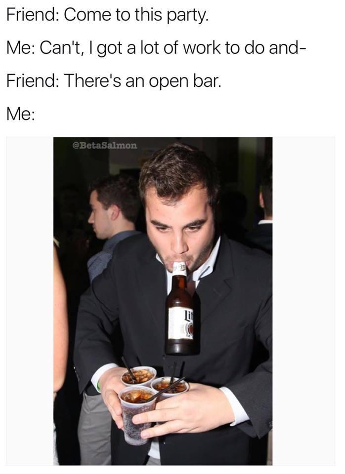alcohol Memes - 9027383808