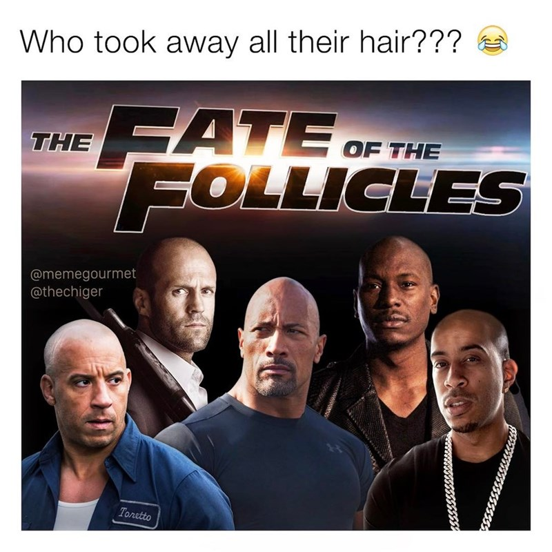 Fast and the Furious movies Memes - 9027398912
