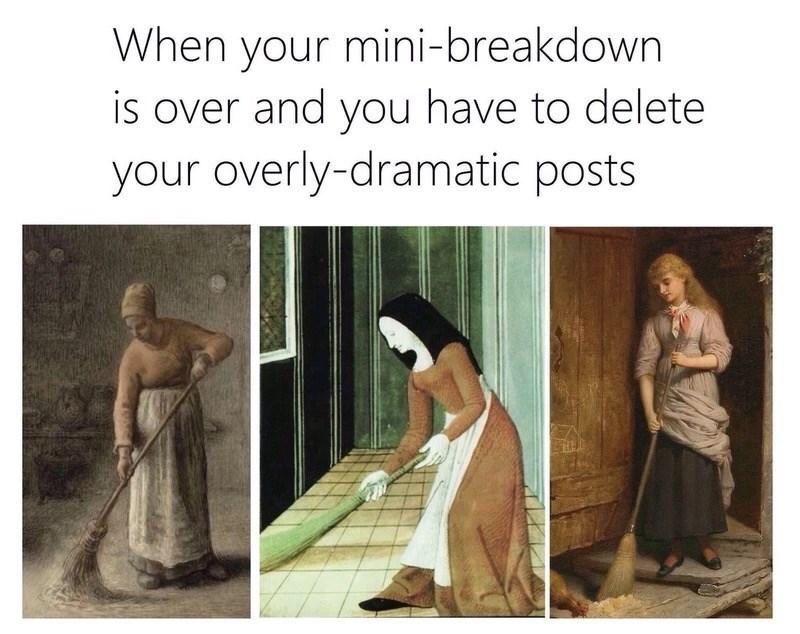 Memes facebook social media