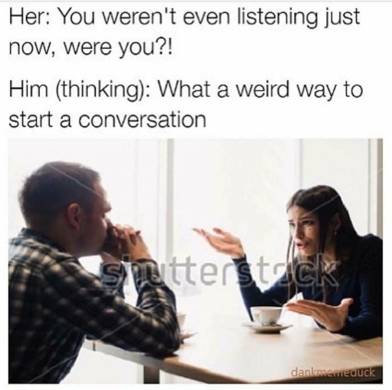 Memes,dating