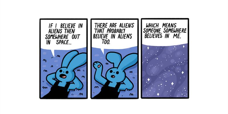 Aliens Memes webcomics - 9027804672