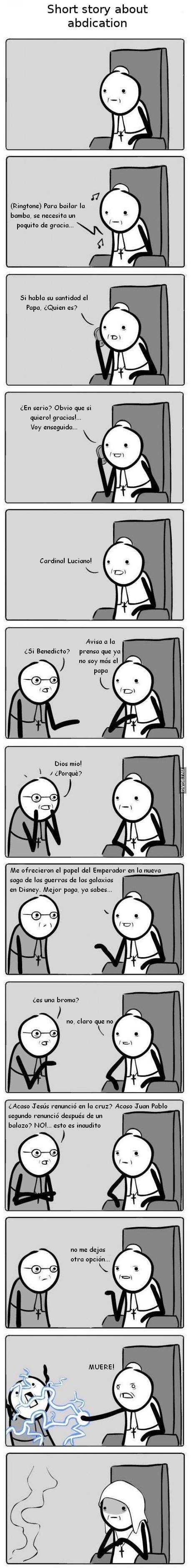historia papal