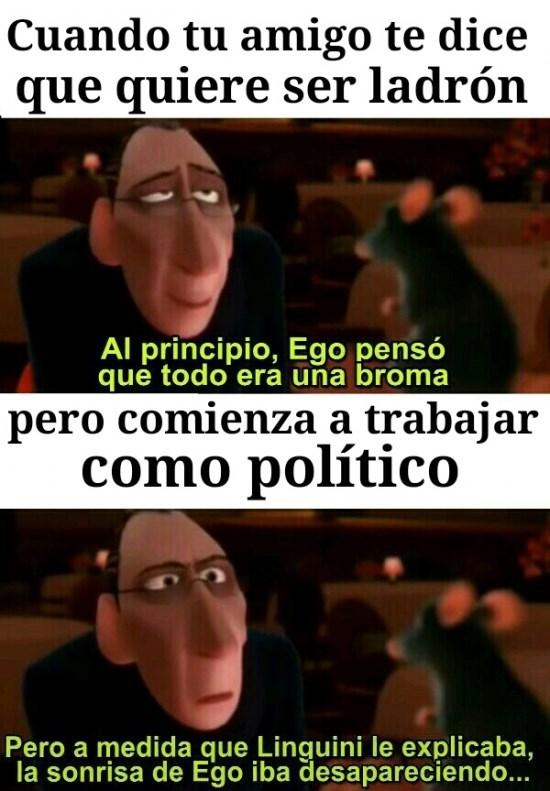 amigo politico