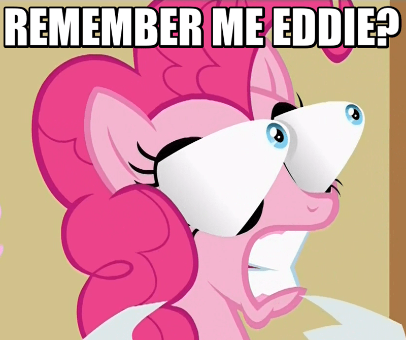 screencap pinkie pie who framed roger rabbit a flurry of emotions - 9029295616