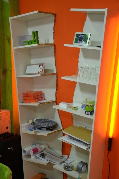 Shelf - itit