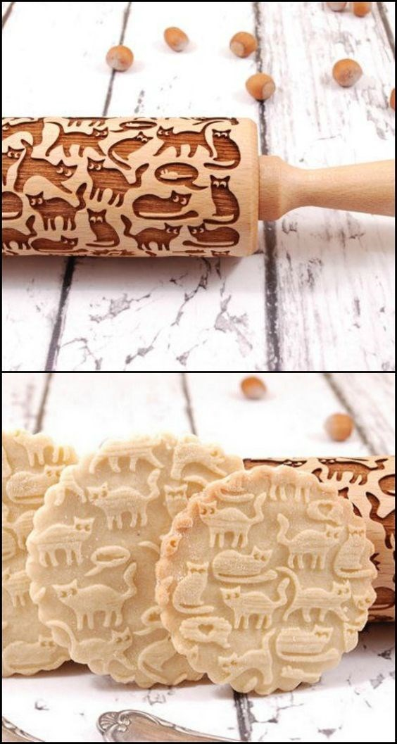 rolling pin for cats