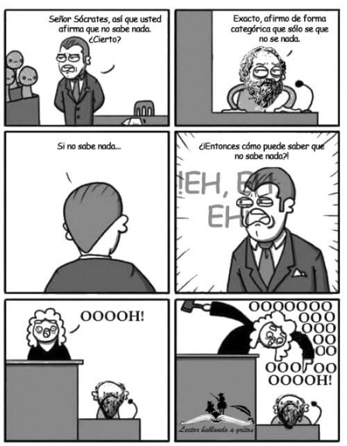 solo se que nada se en el juzgado