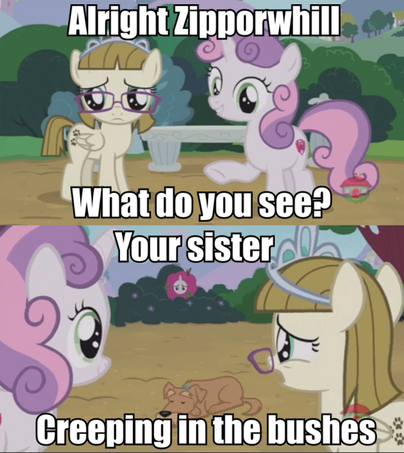 zipporwhill Sweetie Belle screencap forever filly rarity comic - 9032525568