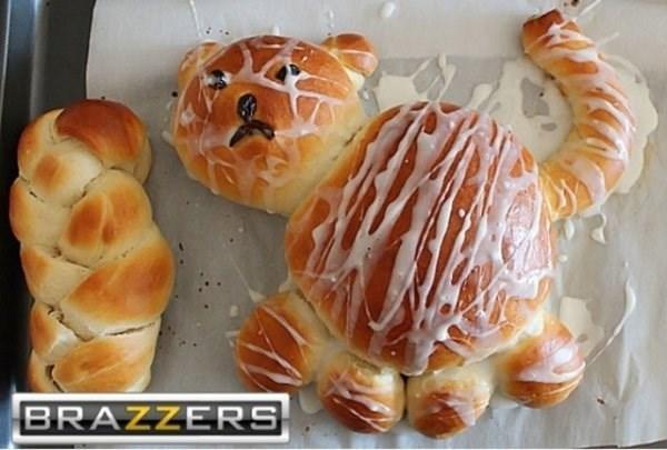 Food - BRAZZERS