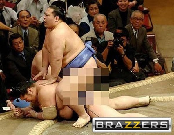 Barechested - BRAZZERS
