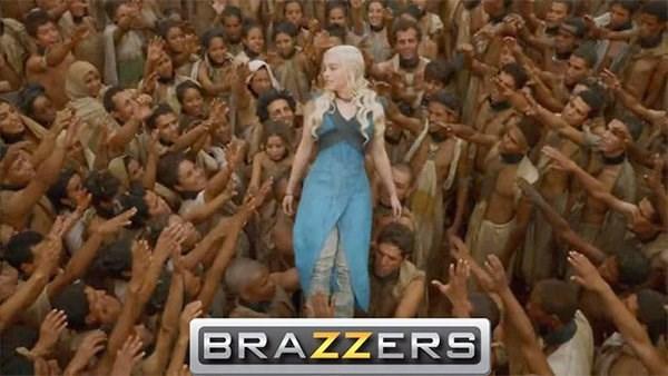 People - BRAZZERS