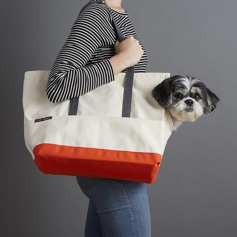 Bag - LOVE BEAST