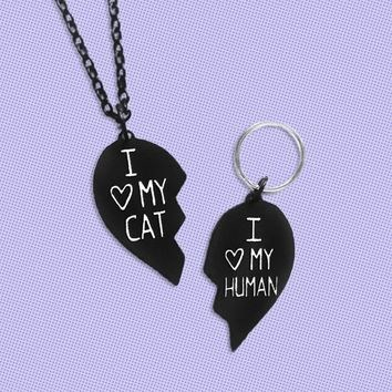 Musical instrument accessory - I MY CAT I MY HUMAN